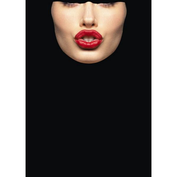 PiWear® Schlauchschal Face 8
