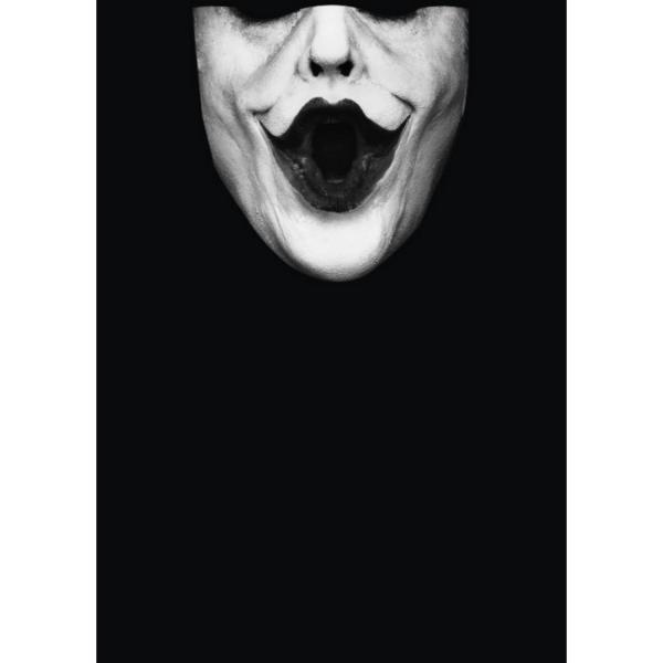 PiWear® Schlauchschal Face 10