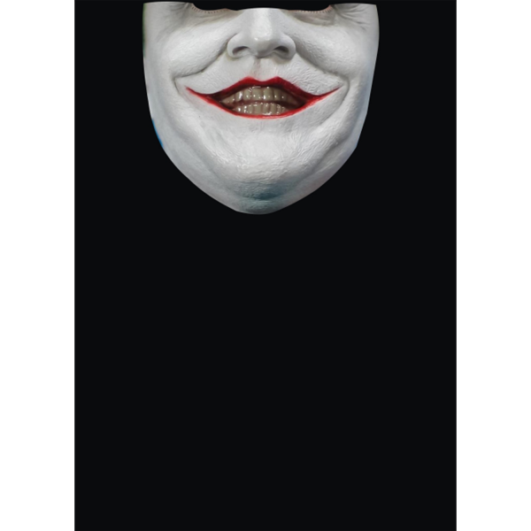 PiWear® Schlauchschal Face 12