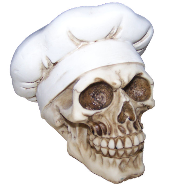 PiWear® Skull Koch