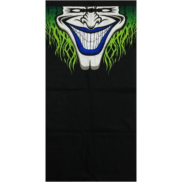 PiWear® Schlauchschal Joker Green