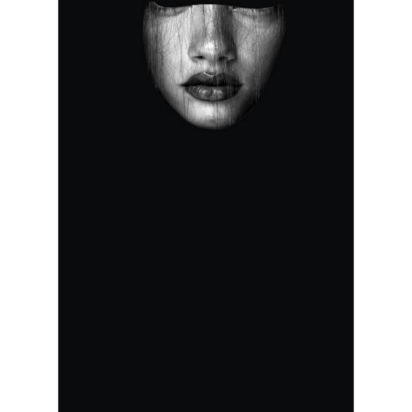 PiWear® Schlauchschal Face 5