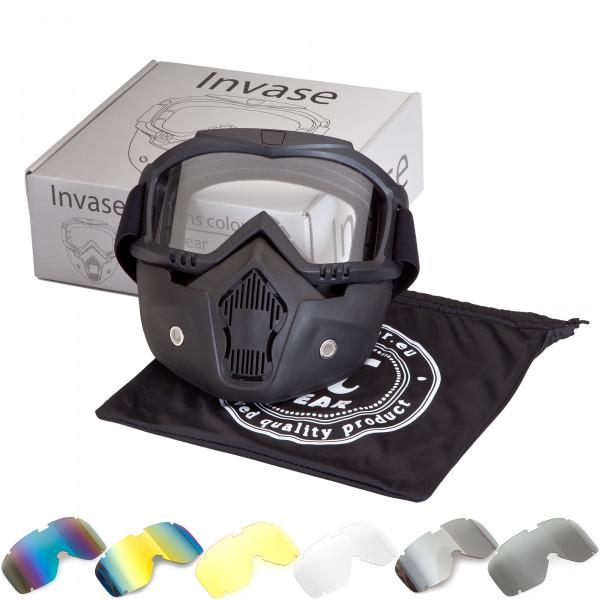 PiWear® Invase Set CL