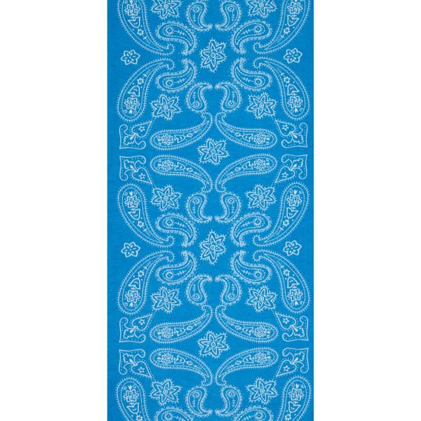 PiWear® Schlauchschal Apps blue