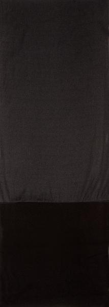 PiWear® Schlauchschal Black Fleece