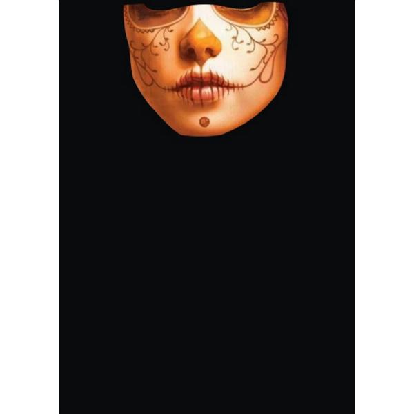 PiWear® Schlauchschal Face 3