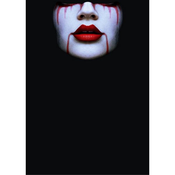 PiWear® Schlauchschal Bloody