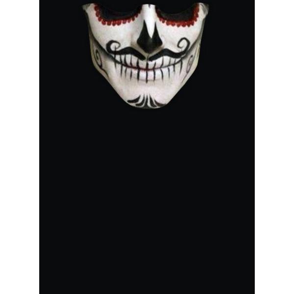 PiWear® Schlauchschal Face 14