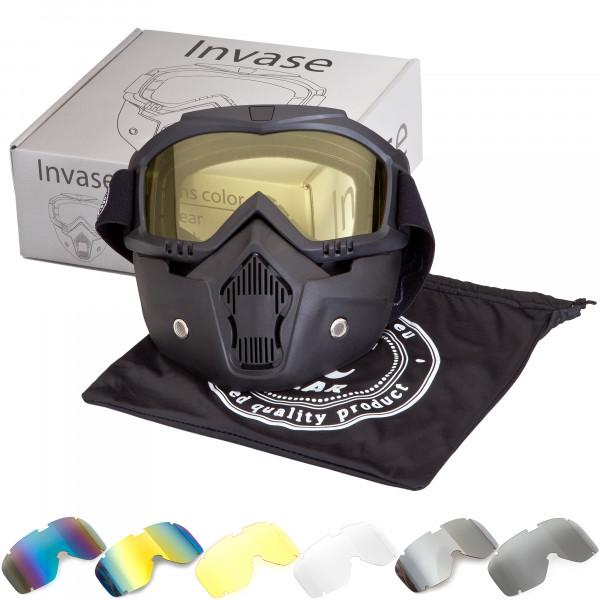 PiWear® Invase Set YT