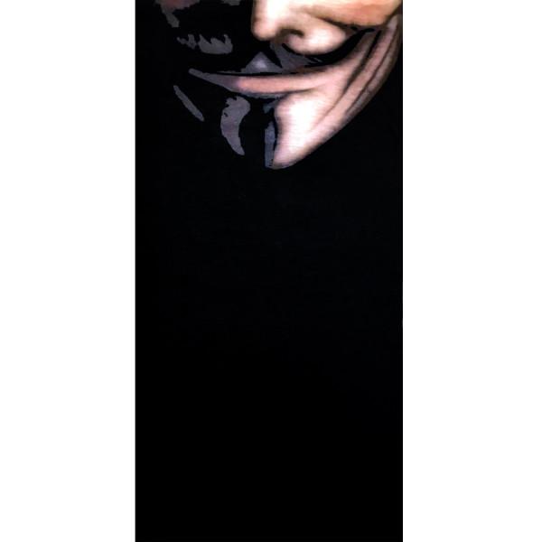 PiWear® Schlauchschal Anonym