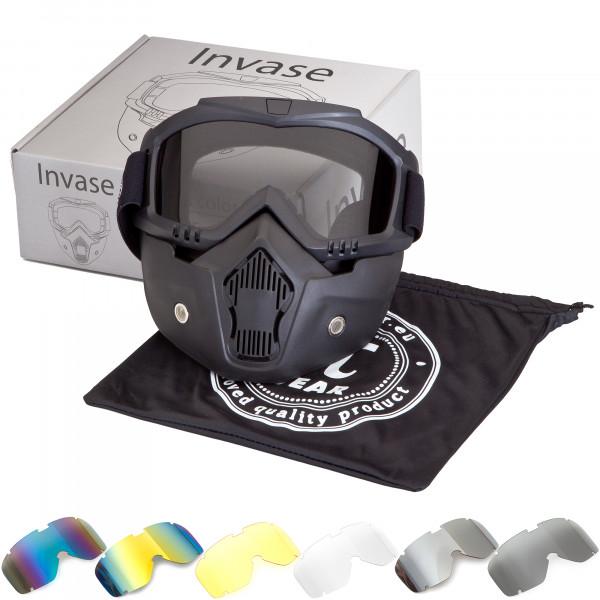PiWear® Invase Set SM