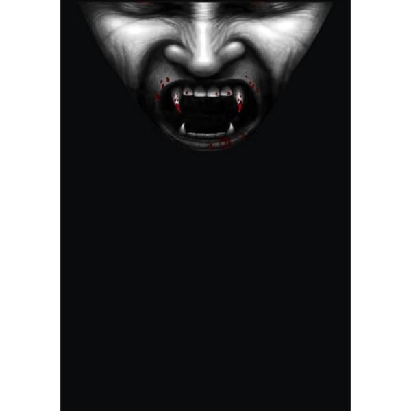 PiWear® Schlauchschal Scary 2