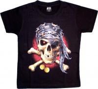 T-Shirt Kids - Pirat